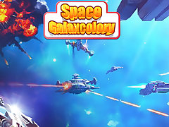 Space Galaxcolory
