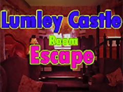 Lumley Castle room Escape