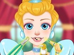 Cinderella Dental Crisis